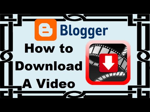 Xxx Mp4 How To Download A Video From Blogspot Using Google Chrome Tutorial 3gp Sex