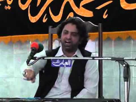 Xxx Mp4 Allama Nasir Abbas Multan 8th Ramdan Majalis 2012 Talagang 3gp Sex