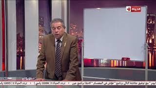 مصر اليوم - توفيق عكاشة يكشف اسرار الحروب الغير التقليدية