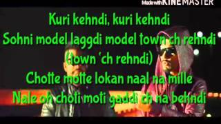 jaguar lyrics sukhe