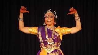 Vyjayanthimala Bali - Chennai (27/12/2013)