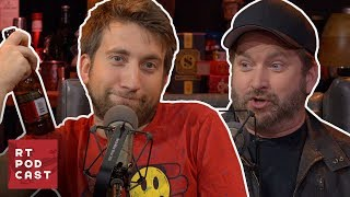 RT Podcast: Ep. 488 - Why Is Gavin Blue?