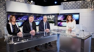 FP Mailing on air with Worldwide Business with kathy ireland(R)