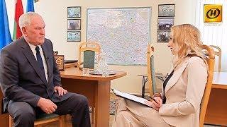 Председатель ЦК ДОСААФ И.В. Дырман о военно-патриотическом воспитании, образовании и спорте