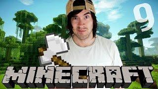 UN NUEVO HOGAR | Minecraft | Parte 9 - JuegaGerman
