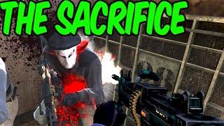 THE SACRIFICE! - CS:GO Funny Moments (CSGO Week: Friday!)