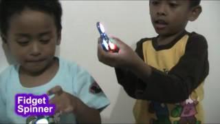 Spinner for kids [Fun Play Spinner]