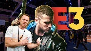 E3 2019 Summarized By A Scottish Person
