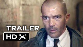 Automata Official Trailer #1 (2014) - Antonio Banderas Sci-Fi Movie HD