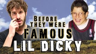LIL DICKY - Before They Were Famous