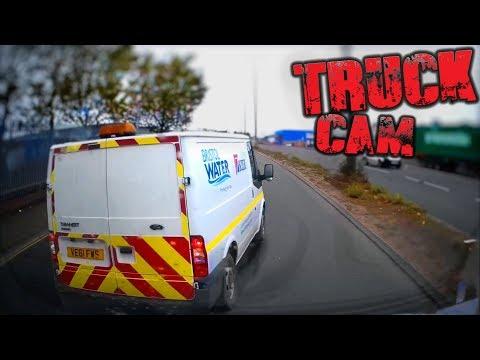 Xxx Mp4 UK Dash Cam IDIOT DRIVERS TRUCK CAM 5 3gp Sex