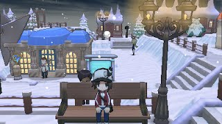 Pokémon music: Top 25 Town / City themes