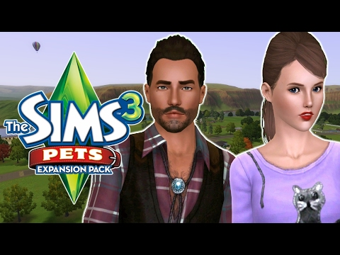 Xxx Mp4 Sims 3 Pets Let S Play Part 8 Hangry Horse 3gp Sex