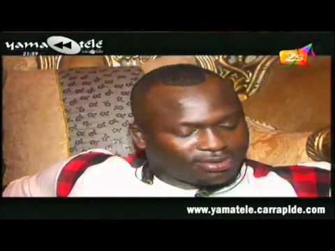 Modou LO Becaye Mbaye Bantamba 26 Juin 2012
