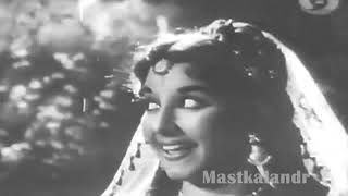 dil lootne wale jadoogar..Mukesh_Lata_Faruk Kaiser_Kalyanji Anandji..a tribute