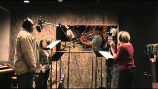 Java Junkie - Uptown Vocal Jazz Quartet
