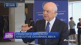 BBVA chairman: Hope Turkey will take right decisions after elections | In The News