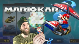 I've Waited Three Years For This Moment! | Mario Kart 8 Online [#10]