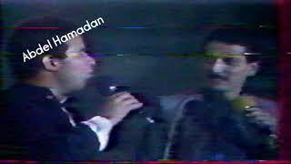le duo mythique Bziz et Baz spectacle tv Maroc