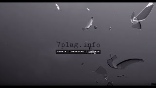 PLAGA 1. RAK - odcinek 1