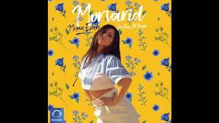 """Morvarid - """"Migan Eshgh (DeeJay AL Remix)"""" OFFICIAL AUDIO"""