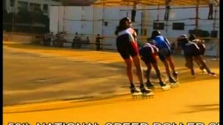 50th National Speed  Roller Skating Championship