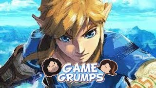 Game Grumps - Best of Breath of the Wild