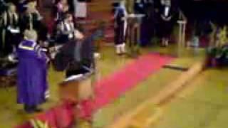 Graduation UAL