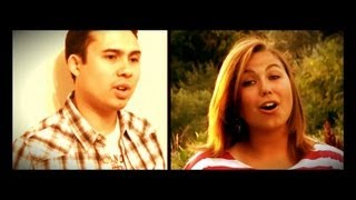 Every Teardrop Is A Waterfall - Coldplay (Lexy Greenwell & Alex Ford Cover)