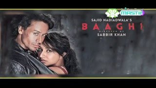 Baaghi Movie Review | Mastiii Tv