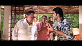 funny screen in one two three | funny one two three : Tusshar Kapoor