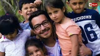 هاني هز الجبل - الحلقة التاسعة | أحمد زاهر - Hani Haz Elgabal - Ahmed Zaher