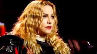 BPProductions Presents: Rebel Heart Tour (Live) Part 1