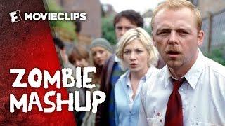 The Walking Dead - Ultimate Zombie Apocalypse Mashup (2015) HD