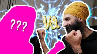 The Time I Find Out Who The Better Friend Is (Day 943)