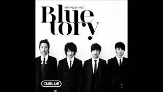 CNBLUE Bluetory Album