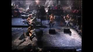 Pearl Jam-Unplugged