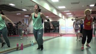 FitLife Tartu | Les Mills BodyJam rühmatreening