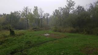 rain on the homestead 4k hdr