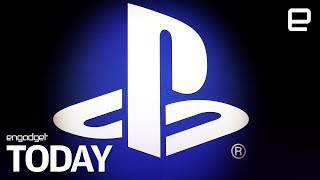 Sony has spilled a few more details about the next PlayStation   Engadget Today