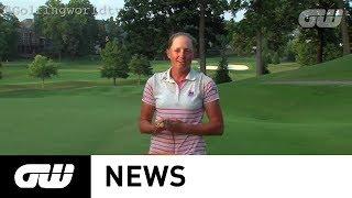 GW News: Stacy Lewis 'Ice Bucket Challenge' & Open announcement