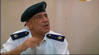 الزوجة الرابعة - الست اما تعمل حادثة و تروح القسم
