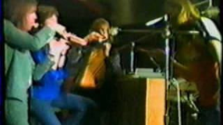 Yes - Going For The One Sessions Part 9