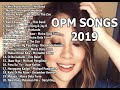 New OPM Songs 2019 - This Band,Juan Karlos,Moira Dela Torre,December Avenue, Tj Monterde, Morissette