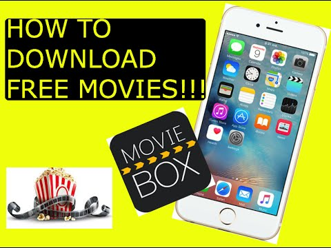 Xxx Mp4 NEW HOW TO DOWNLOAD UNLIMITED FREE MOVIES ON IPHONE IPAD OR IPOD 3gp Sex