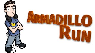 Armadillo Run - Crunchy Physics Fun Soft In The Middle