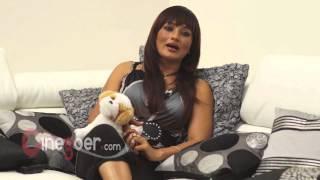 Interview With Ramya Sri, of 'O Malli' fame