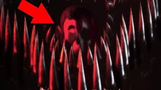 MARIO GETS EATEN ALIVE BY A NEW ANIMATRONIC.. | Mario in Animatronic Horror The Nightmare Begins