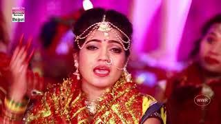 सोने के महलिया  | मैया मोरी दुलरी | Bhojpuri नई देवी गीत २०१७