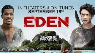 Eden Lutarou Morrer 2016 Bluray - assistir filme completo dublado em portugues YouTube